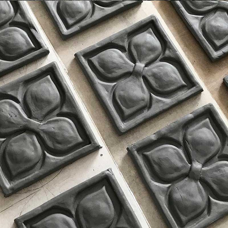 Belmont-1-decorative-handmade-tile-manufacturing