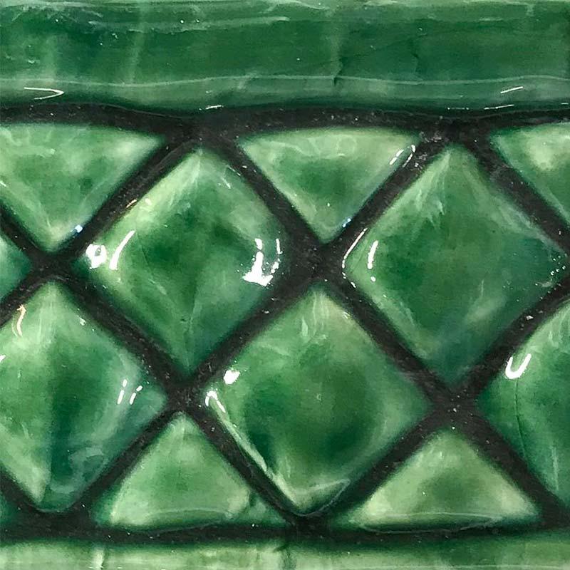 pillow-tile-emerald-green