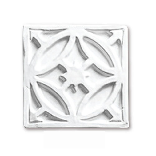 Gate-decorative-handmade-tile