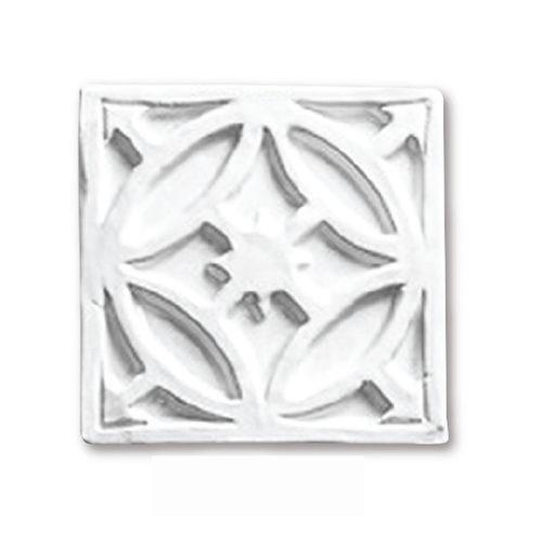 Gate-decorative-handmade-tile