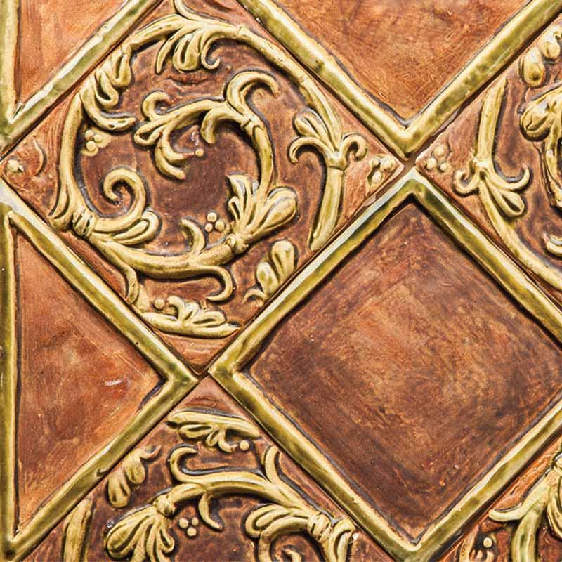 Gate-field-decorative-handmade-tile-wall