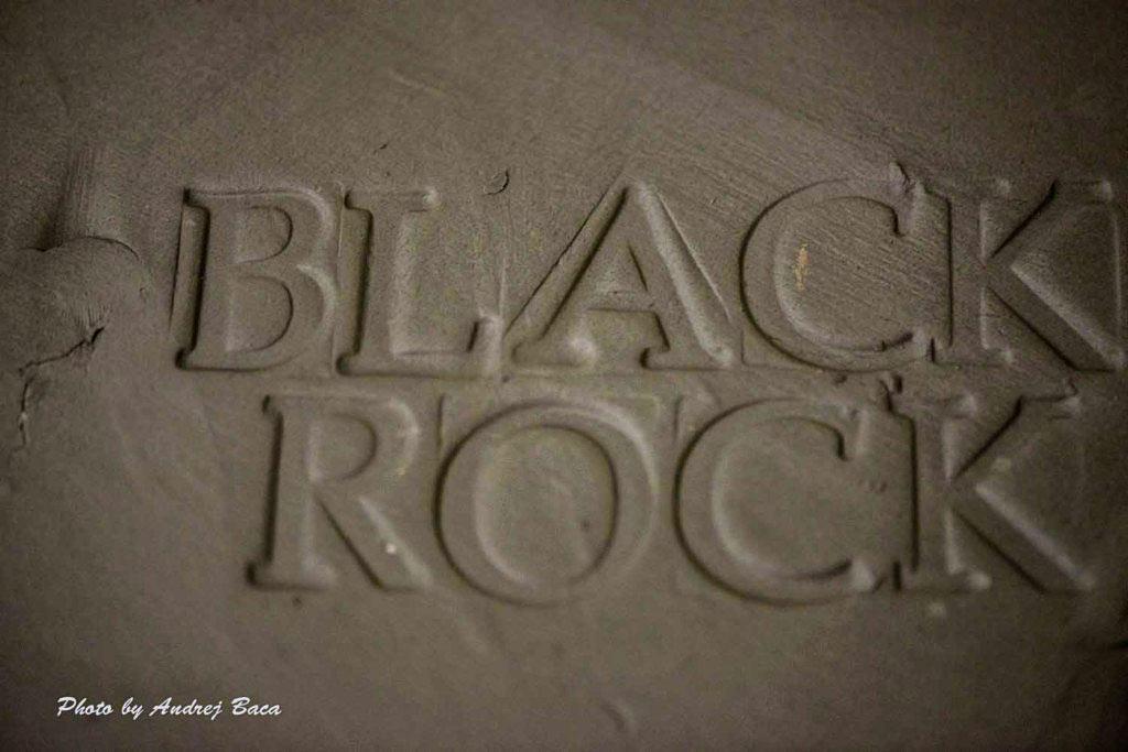 Black Rock Tile Studio