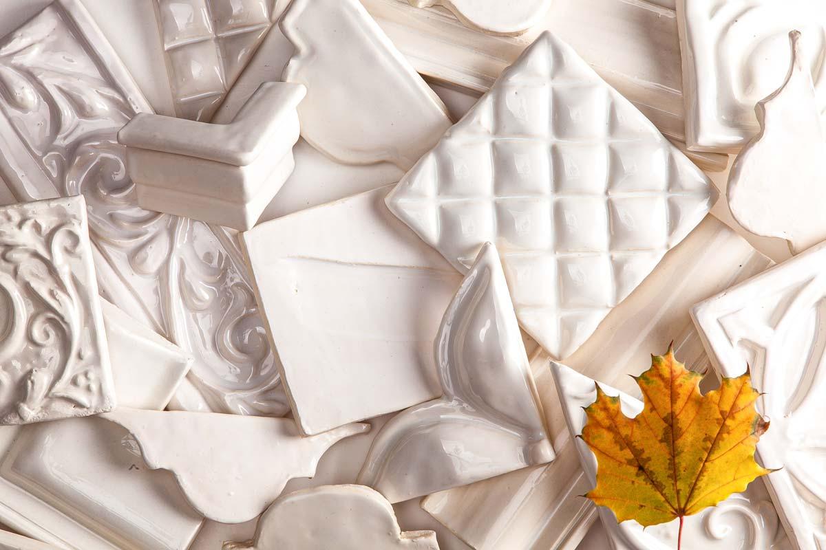 Nuance Glaze Tile Series